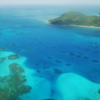 BucketList + See The True Caribbean Blue