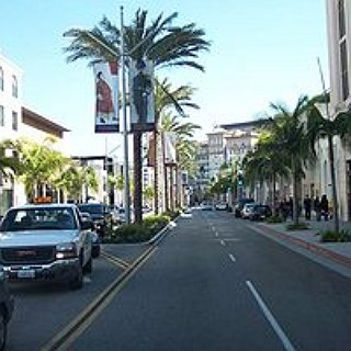BucketList + Shopping At Rodeo Drive