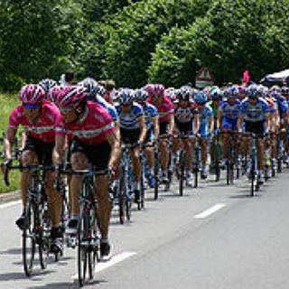 BucketList + Attend The Tour De France