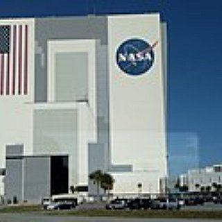 BucketList + Travel To The Kennedy Space Center