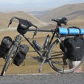 BucketList + Do A Long Distance Bike Ride Across Country