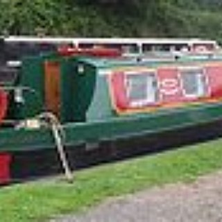 BucketList + Hire A Canal Boat And Cruise The Norfolk Broads Uk