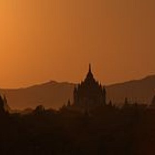 BucketList + Fly A Hot Air Balloon Over Temples In Myanmar