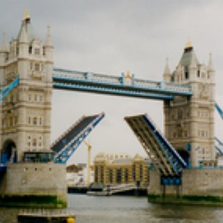 BucketList + Stand On The Tower Bridge In London And Toss A Six Pence Into The Thames For Good Luck.