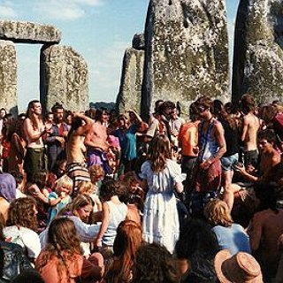 Thing to do:Dance with the Druids at Stonehenge #bucketlist #lifegoal