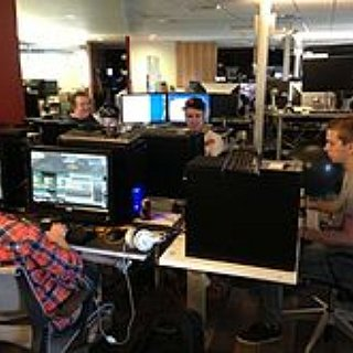 BucketList + Full Day Lan Party With At Least 5 Friends