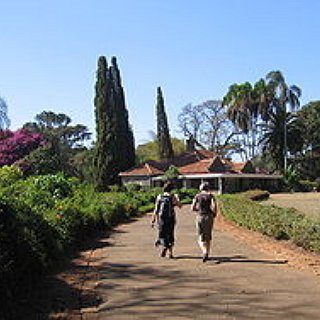 BucketList + Visit Karen Blixen Museum In Kenya (And Maybe The One In Denmark).