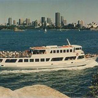 BucketList + Take A Cruise On Sydney Harbour