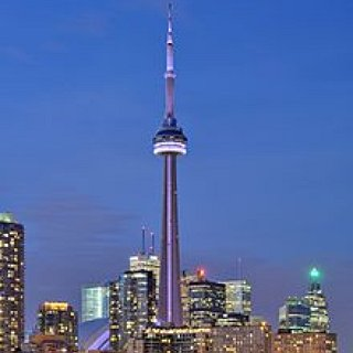 BucketList + Go Up The Cn Tower