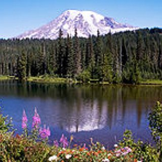 BucketList + Mount Rainier Wonderland Trail, Washington