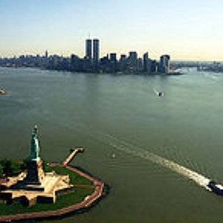 BucketList + 	Go To The Top Of The Statue Of Liberty