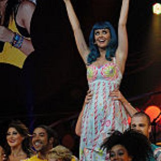 BucketList + Relive Katy Perry'S Last Friday Night