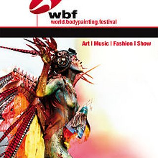 BucketList + World Bodypainting Festival
