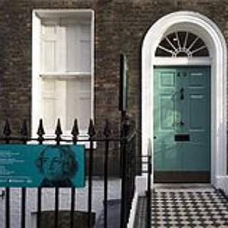 BucketList + Visit The Charles Dickens Museum, London