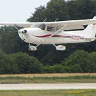BucketList + Ride In A Small Airplane