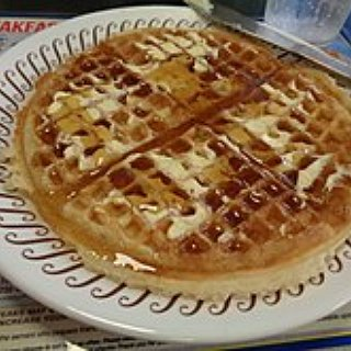 BucketList + Go To Waffle House At 3 Am