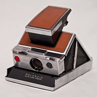 BucketList + Use A Polaroid Camera