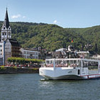 BucketList + Take A River Cruise In Europe