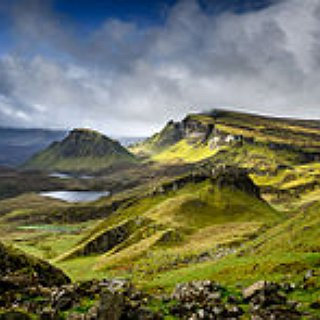 BucketList + Visit The Highlands Scotland