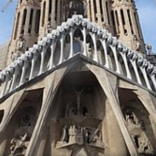 BucketList + See Sagrada Familia In Barcelona Twice - Same Place - Same Date - Four Years Later -