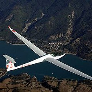 BucketList + Ride In A Glider Airplane