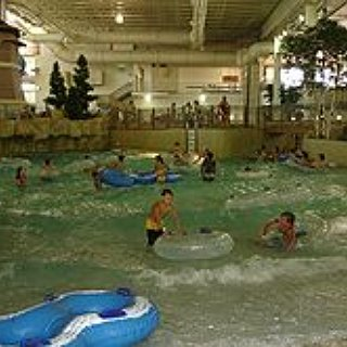BucketList + Go To The Water Park Of America