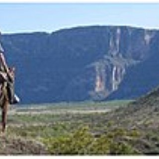 BucketList + Visit Big Bend National Park