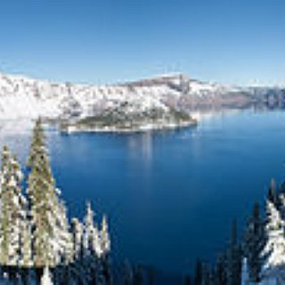BucketList + Visit Crater Lake National Park