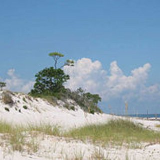 BucketList + Visit Gulf Islands National Seashore