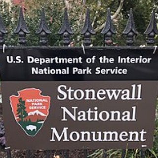 BucketList + Visit Stonewall National Monument