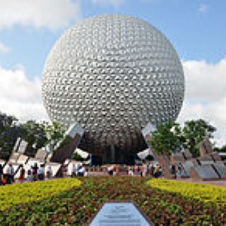 BucketList + Take My Family To Disney World