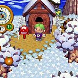 BucketList + Get Every Badge In Animal Crossing