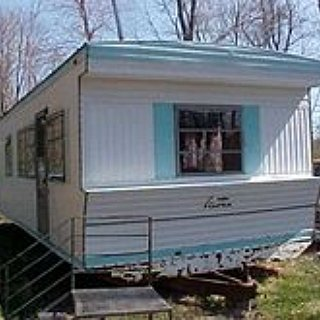 BucketList + Buy Mum A Mobile Home