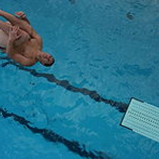 BucketList + Diving-Dive Off A Diving Board.