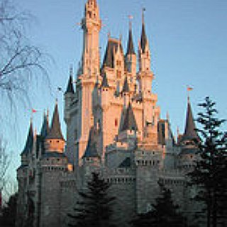 BucketList + Stay A Night In The Disney Castle