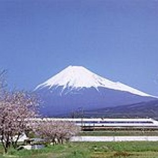 BucketList + Take The Bullet Train To Mount Fuji