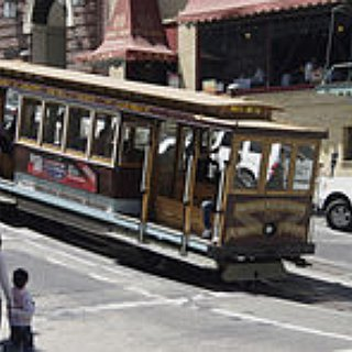BucketList + Ride The San Fransisco Trams