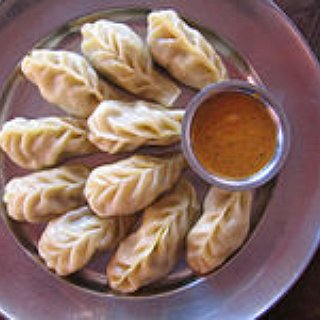 BucketList + Try Nepalese Food