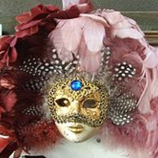 BucketList + Go To A Masquerade Ball In Venice