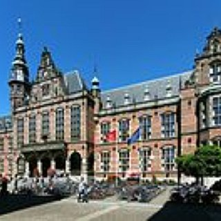 BucketList + Study In The Netherlands