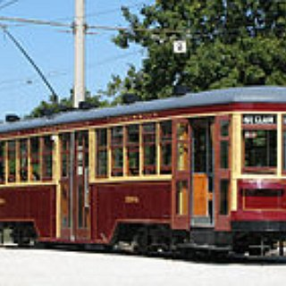 BucketList + Ride A New Orleans Street Car