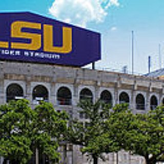 BucketList + Attend Lsu