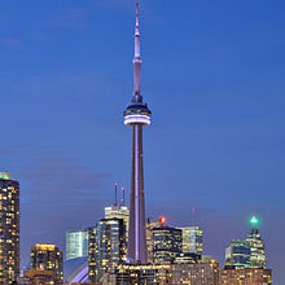 BucketList + Do The Edgewalk At Cn Tower
