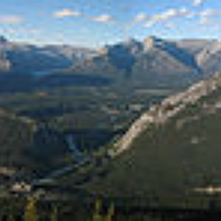 BucketList + Visit Banff National Park